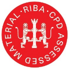 RIBA CPD Assessed Icon