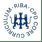 RIBA CPD Icon