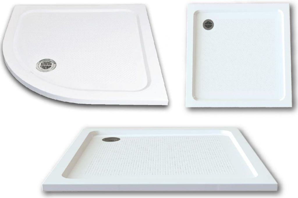 SENSTEC Shower Trays