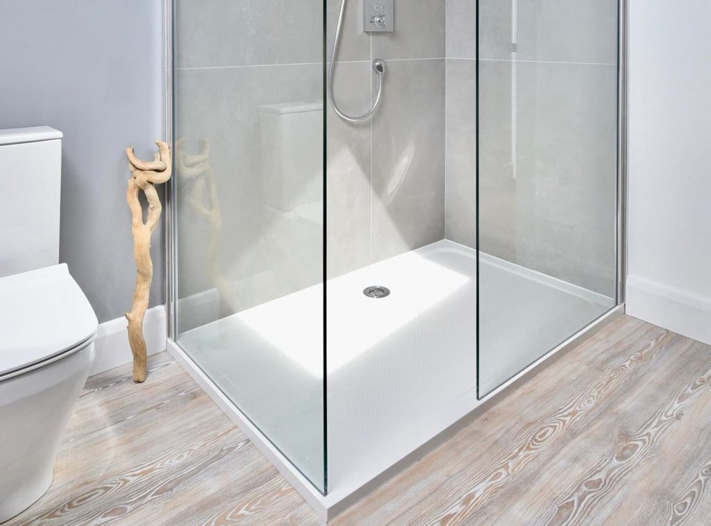 Fitted Shower (Cropped)