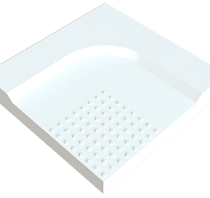 Shower Tray Sample